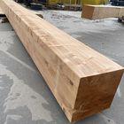 Red Class Wood staander gelamineerd 20 x 20 cm
