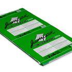 Ondervloer Jumpax Basic Droge Egalisatie Contactgeluid Reducerend 2,8m2 Product
