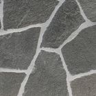 Natuursteen tegels Flagstones Karistos Black