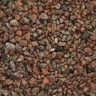Graniet split rood