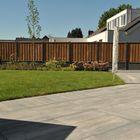 60Plus soft comfort betontegel 80 x 80 x 6 cm Grezzo