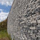 Voorbeeld Gebruik Stone Walling Excluton