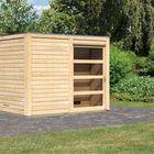 Sauna Cuben