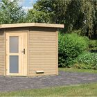 Mikka sauna
