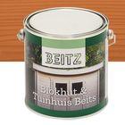 Teak Beitz