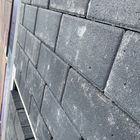 Betonklinkers Design Brick 21x10.5x6cm Black