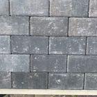 Betonklinkers Design Brick 21x10x5x6cm Dark Sepia Kijlstra