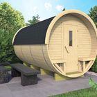 Holz Fass Gartenhaus