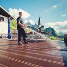 Vlonderplank Composiet Megawood Classic Natuurbruin