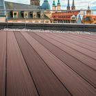 Vlonderplank Massief Composiet Dynum Cardamom Megawood