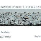 Geoceramica Concreet Silver 60x60x4
