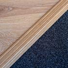 Hoeklijnprofiel PVC Laminaat Vloeren