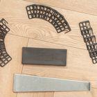 Floer - Legset voor PVC, laminaat en parket inhoud.