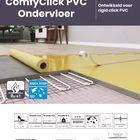 Ondervloer ComfyClick PVC Productblad