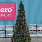 Kunstkerstboom Giant Tree