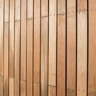 Schuttingplank Smal Ipe Hardhout 1.9 x 9 cm