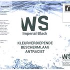 Kleurverdiepende Beschermlaag Antraciet WS Imperial Black gebruiksaanwijzing