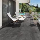 Terrastegels Geoceramica Flow Black 60x60