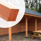 Holzpfosten-Larche-Douglasie-145-x-145-mm-glatt-gehobelt