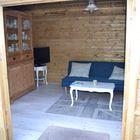 Blockhaus Arne Kundenfoto