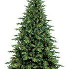 Kunstkerstboom net echt Wassenaar 450 cm