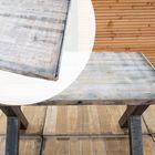 Steenschotten grenen hout