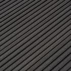 Vlonderplank Composiet Massief Antraciet 1.9 x 14.5 cm lengte 200 - 300 cm Megawood MEGA ACTIE op=op