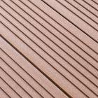 Vlonderplank Composiet Massief bruin 1.9 x 19.3 x 300 cm Extra breed - Megawood Speciale MEGA ACTIE op=op