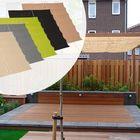 Schaduwdoek Harmonica 290x500 cm