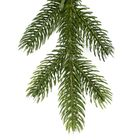 Dennentak kunstkerstboom wassenaar