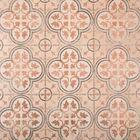Printtegel Mosaic Brown 60x60x3cm Gardenlux