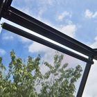 Royal Well Rolscherm 59 x 190 cm, set 2 stuks