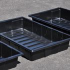 Royal Well Zaaibakjes 12 stuks, Seed tray 37,5 x 23 x 6 cm