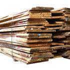 schaaldelen eiken boomstamplanken eikenhout