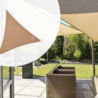 Schaduwdoek Driehoek 500 x 500 x 500 cm Nesling - in 6 kleuren