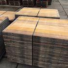 Steenschotten Hardhout 120 x 125 cm