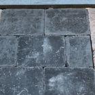 Trommelsteen 20x30x5 cm Antraciet - Kijlstra- kleur indicatie