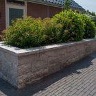 Stapelblokken Asian White natuursteen 35x15x15cm
