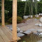 Modak Bont natuursteen stapelblokken