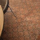 Tuintegel Designo Mosaic Brown 60 x 60 x 3 cm Gardenlux