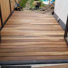 Lames de terrasse en bois exotique ipé