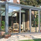 aluminium tuinkamer