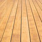 bamboe planken voor vlonder van moso