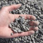 Basalt Split Zwart 8 - 11 mm - droog