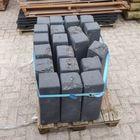 betonpoer beschadigingen