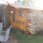 Gartenhaus Bjorn Kundenfoto