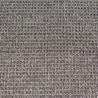 detail antraciet grijs doek