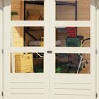 Dubbele deur Kandern 2