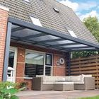 expert edition aluminium veranda gardendreams