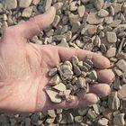 Flachkorn Split Grijs Beige 8 - 16 mm - droog